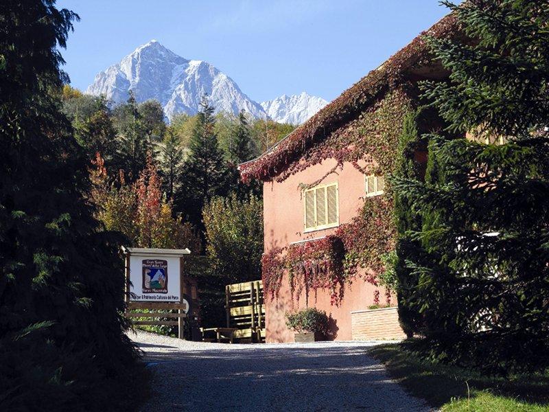 Vivaio Forestale Abruzzo : Vivai: regione riconsegna a usi civici quello di isola del gran