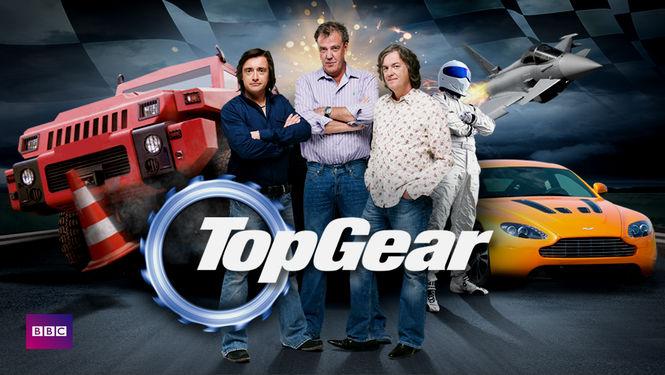 Top Gear Fa Tappa In Abruzzo Puntata All Aquila E Sul