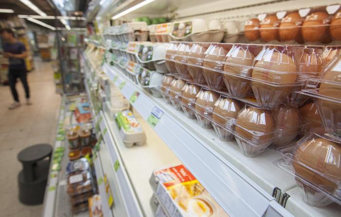 Food, arriva l'uovo sodo vegano: il brevetto è italiano
