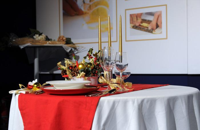 Per capodanno 250 mila italiani a tavola in agriturismo virt quotidiane il quotidiano - Le virtu in tavola ...