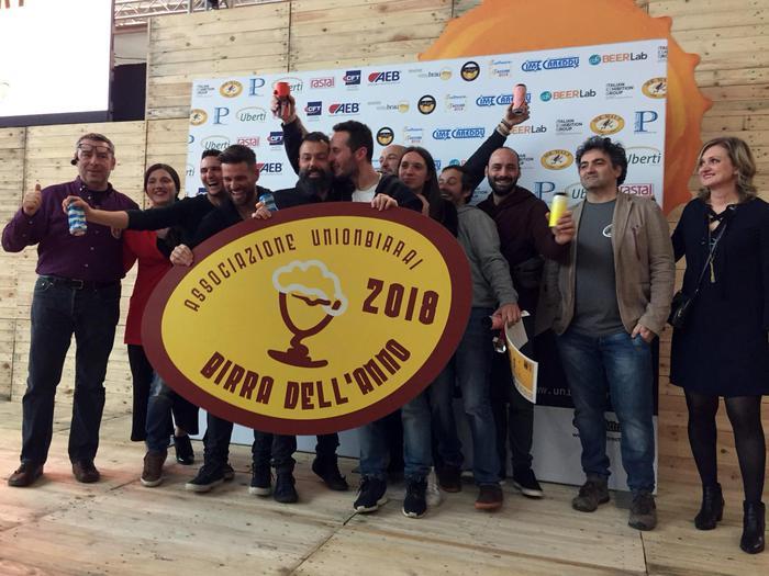 Padova. È Cr/Ak Brewery, di Campodarsegno, il miglior birrificio artigianale d'Italia
