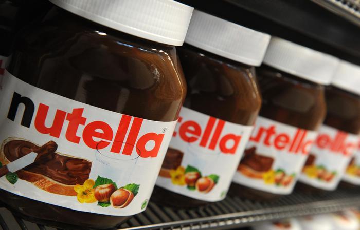 Ferrero, produzione di qualità: la Nutella punta nocciole italiane
