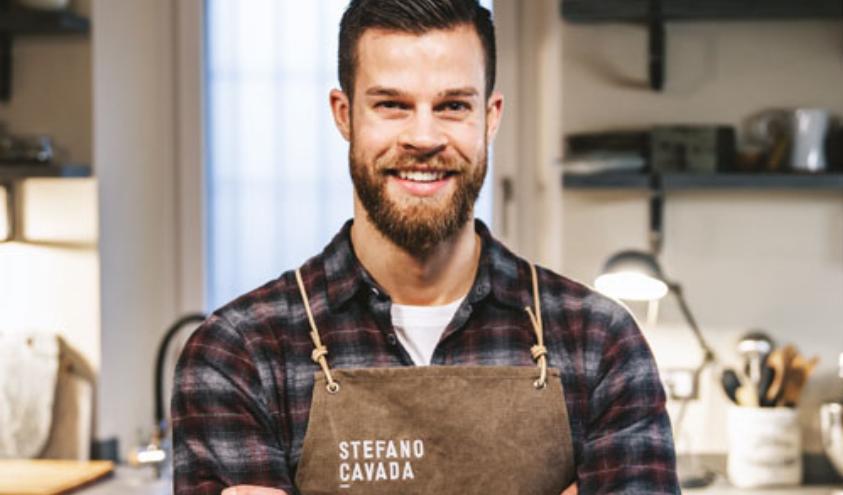 La Cucina Altoatesina Raccontata Da Stefano Cavada Con 45