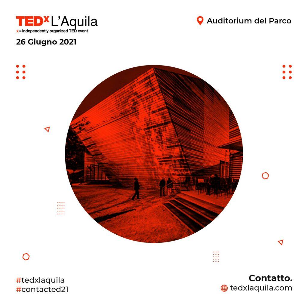 TEDXLAQUILA