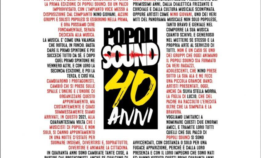 Popoli Sound
