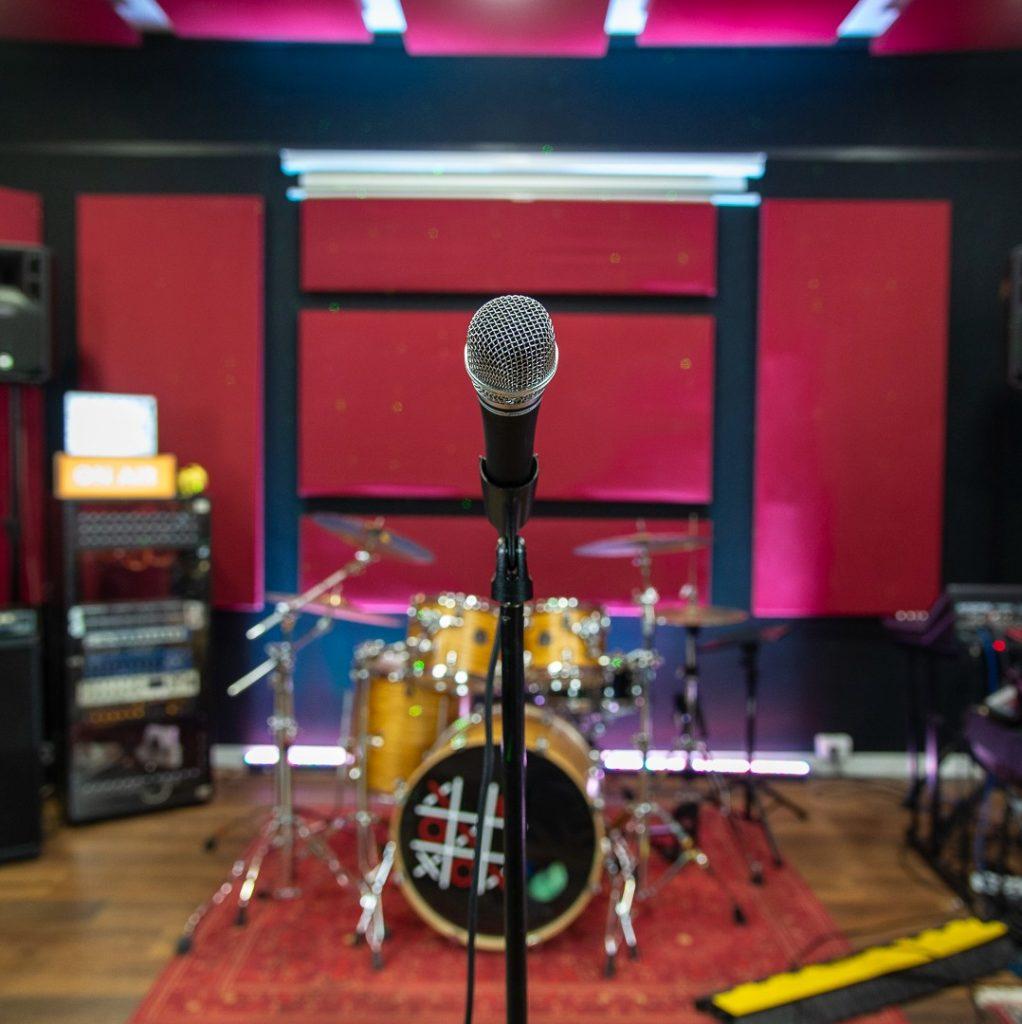 Factory Sound